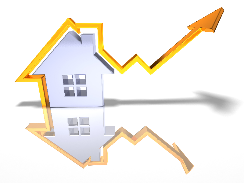 What Rises in August: Las Vegas Home Prices