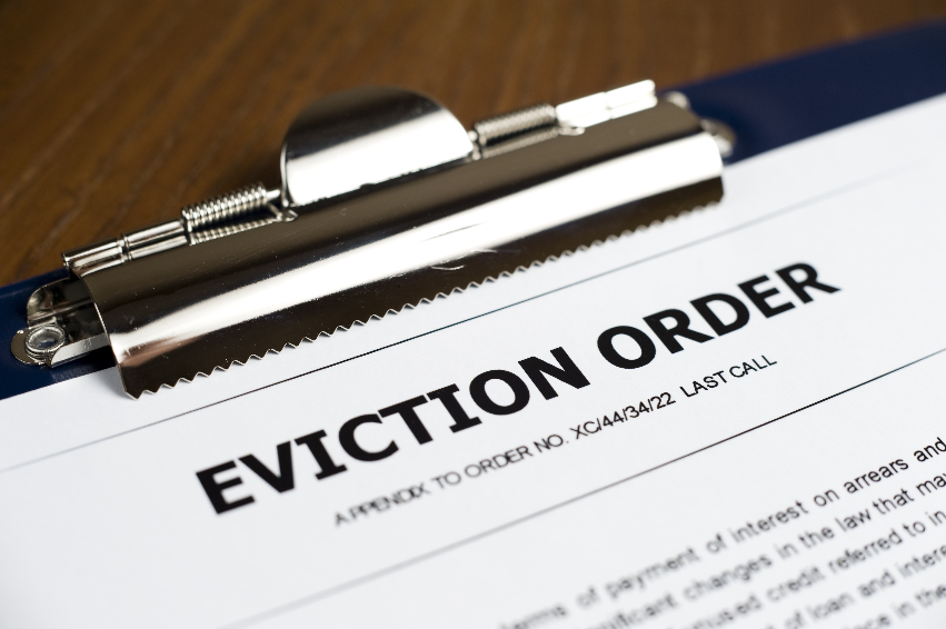 How to Evict Tenants